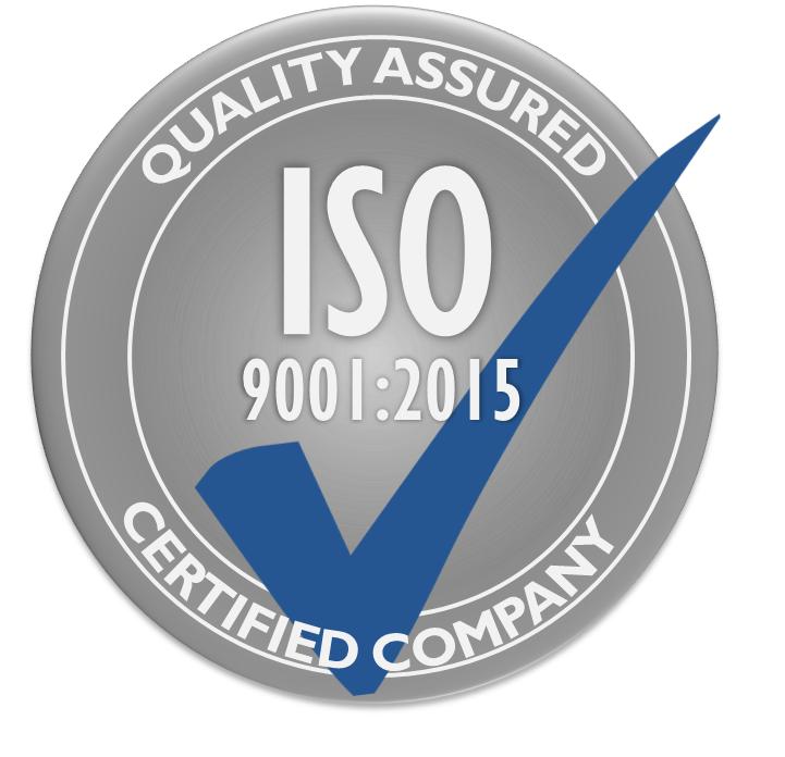 ISO-Certified-Company-logo